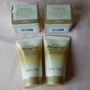 Avon Anew Ultimate Bundle